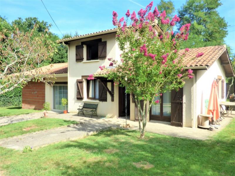 Vente maison / villa Saint sulpice et cameyrac 250000€ - Photo 2