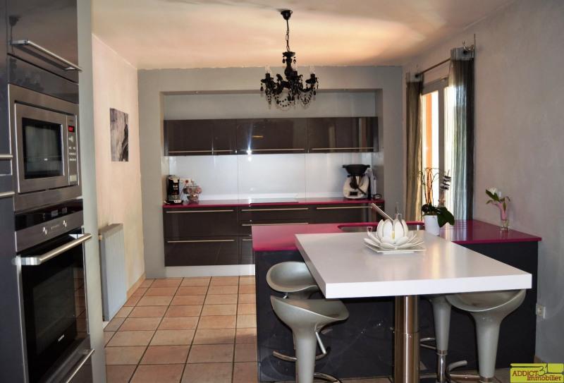 Vente maison / villa Secteur castelginest 390000€ - Photo 4