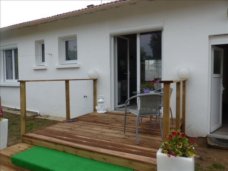 Sale house / villa St brevin les pins 235000€ - Picture 2