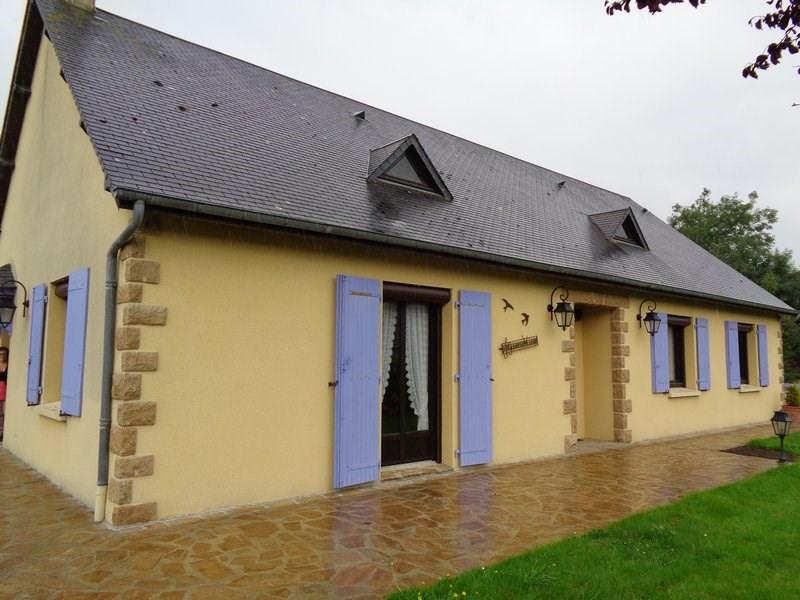 Alquiler  casa Gouville sur mer 660€ CC - Fotografía 1