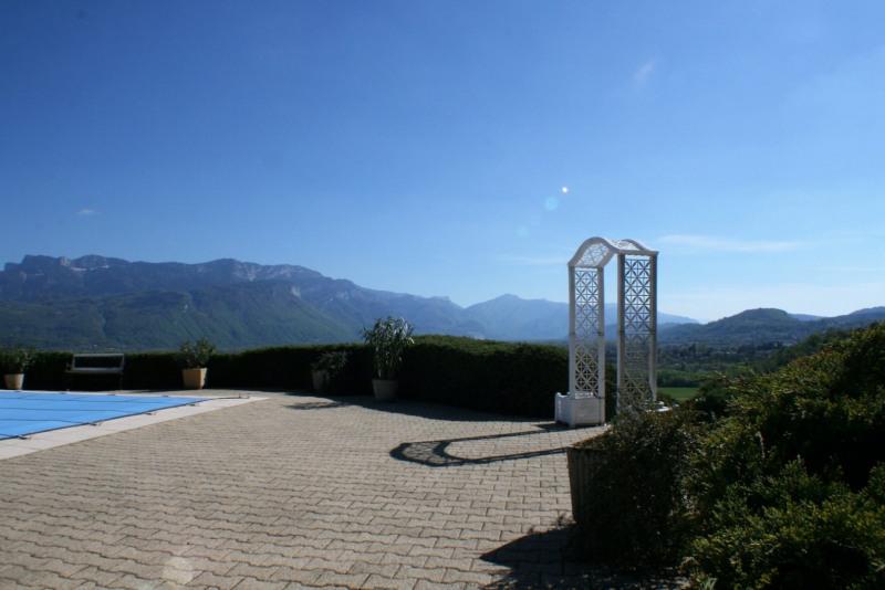 Vente de prestige maison / villa Moirans 700000€ - Photo 17