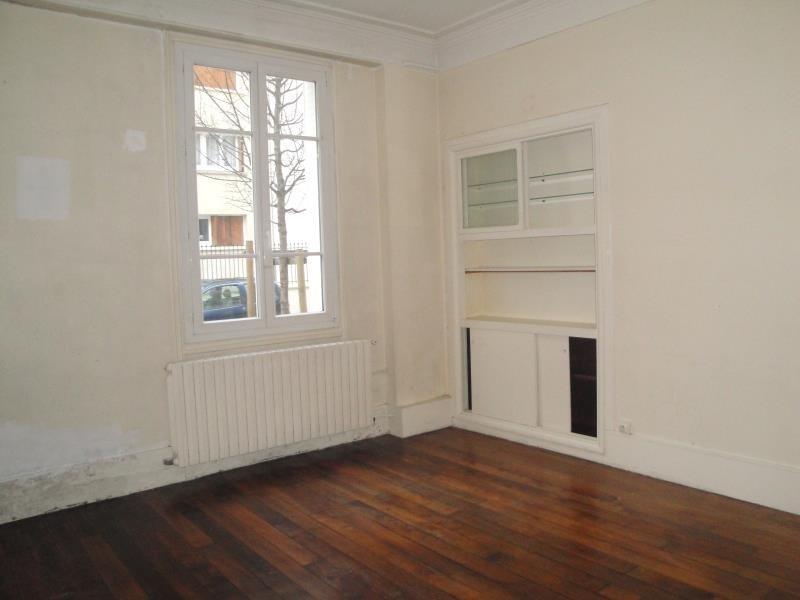 Sale apartment La garenne colombes 305500€ - Picture 4