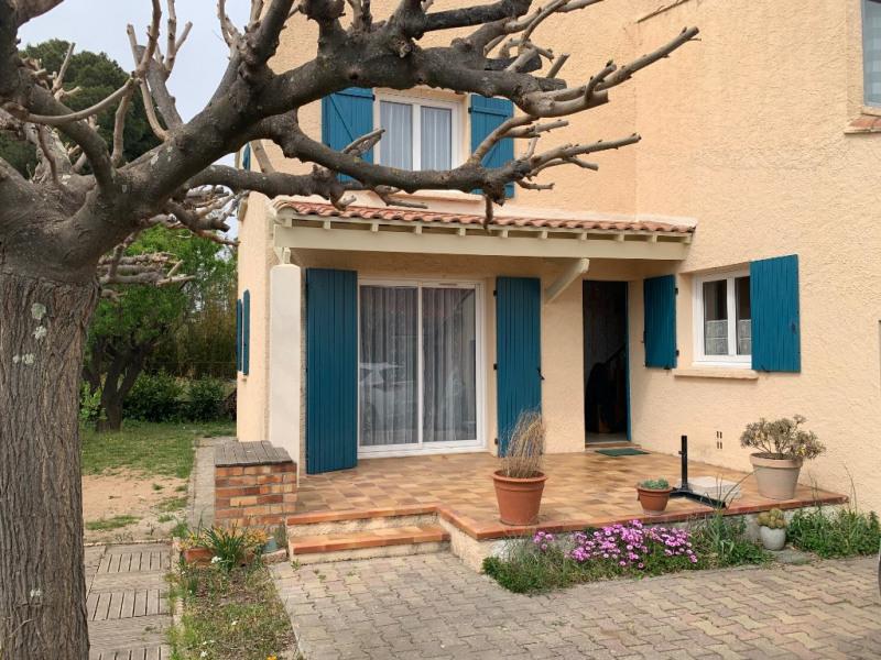 Vente maison / villa Uchaud 258000€ - Photo 1