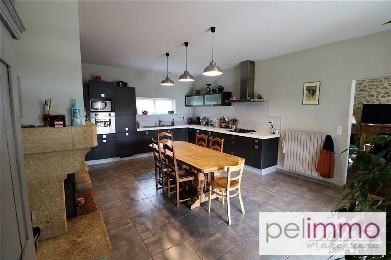 Deluxe sale house / villa Eyguieres 689000€ - Picture 5