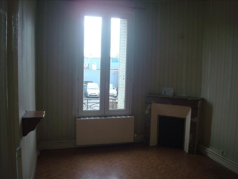 Produit d'investissement immeuble Nevers 100000€ - Photo 3