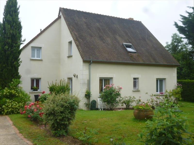 Vente de prestige maison / villa Vernou sur brenne 415000€ - Photo 7