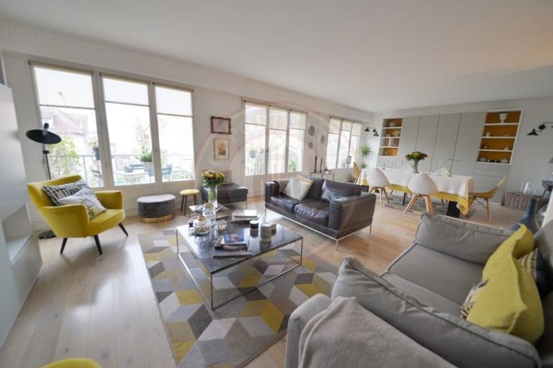 Vente de prestige appartement Vincennes 1150000€ - Photo 4