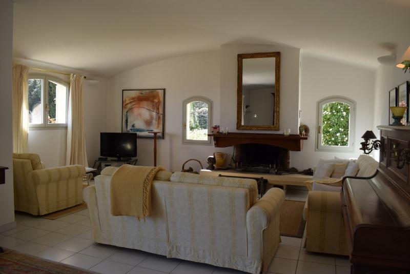 Vente maison / villa Seillans 795000€ - Photo 20