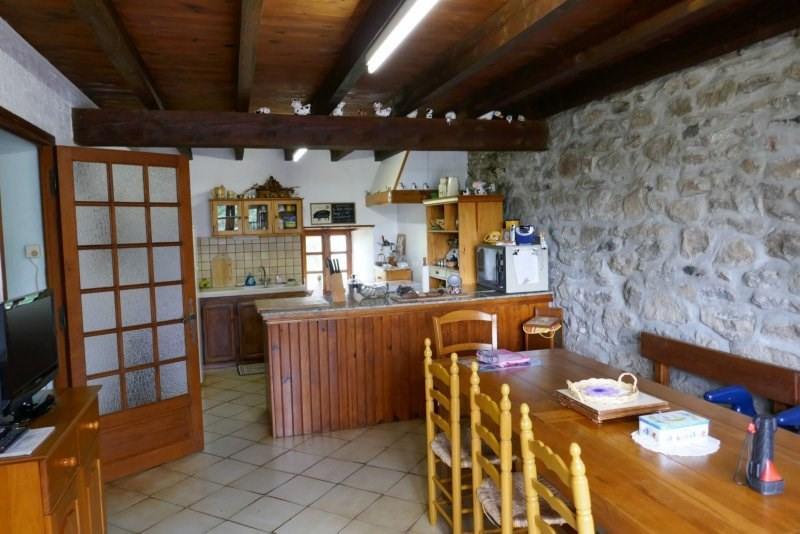 Vente maison / villa Montusclat 133000€ - Photo 3