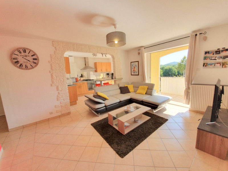 Vente appartement Saint cyr sur mer 350 000€ - Photo 2