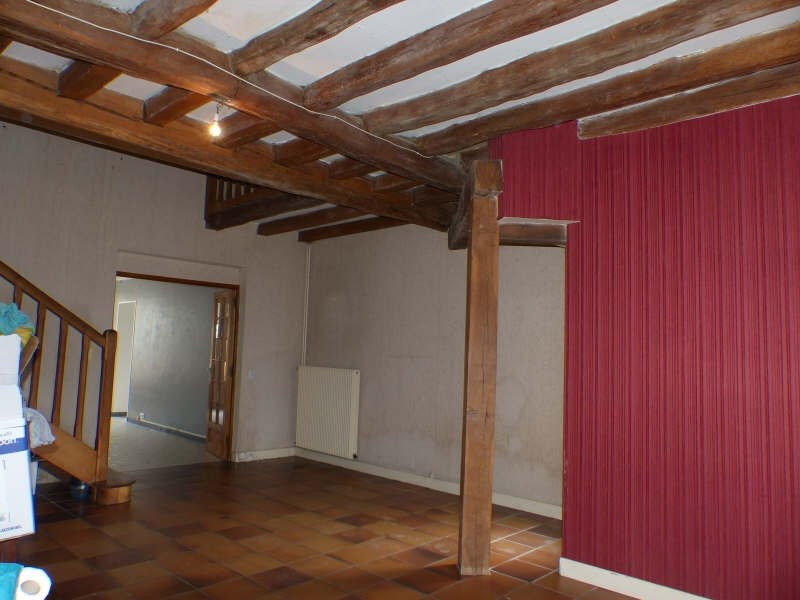 Sale house / villa Neuvy sautour 101000€ - Picture 3