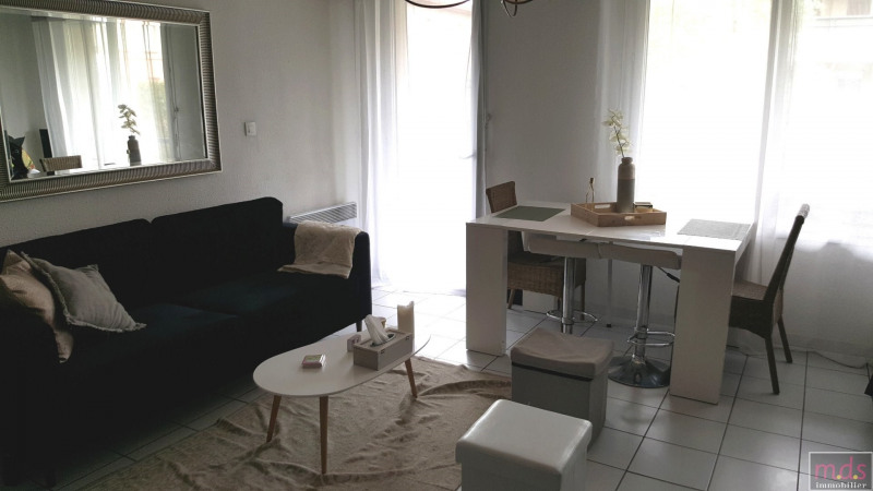 Vente appartement Toulouse 119 000€ - Photo 1