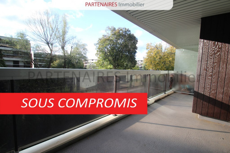 Vente appartement Le chesnay 425 000€ - Photo 1