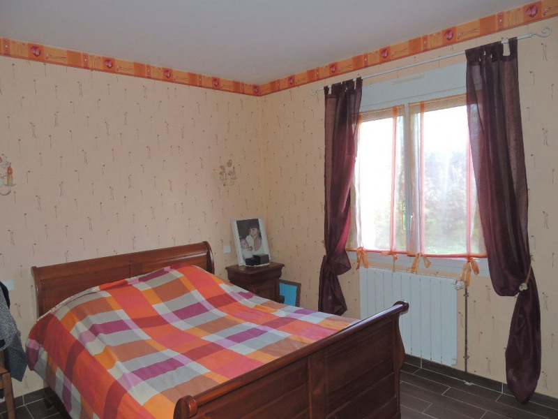 Vente maison / villa Le chay 519000€ - Photo 7