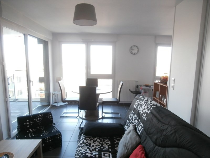 Location appartement Nantes 665€ CC - Photo 4