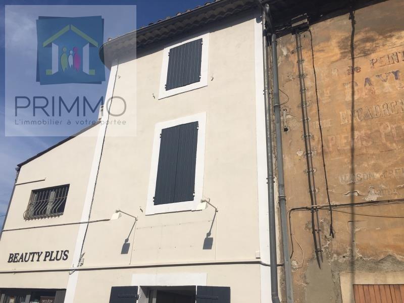 Sale building Cavaillon 139900€ - Picture 3