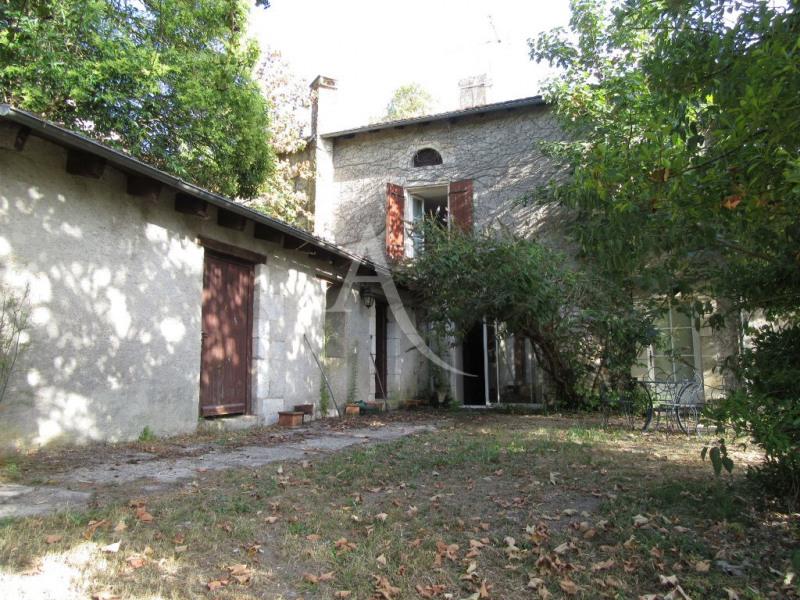 Vente maison / villa Mensignac 120000€ - Photo 1