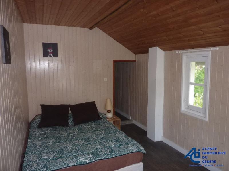 Vente maison / villa Pontivy 111000€ - Photo 8