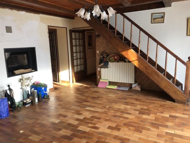 Sale house / villa Brion 269000€ - Picture 3