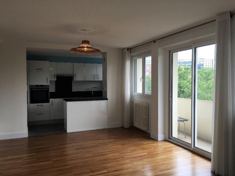 Alquiler  apartamento Toulouse 1075€ CC - Fotografía 2