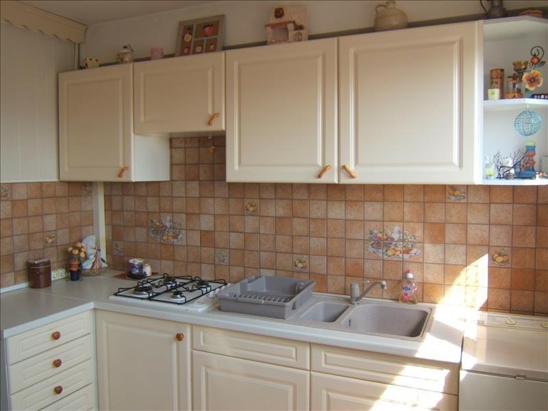 Sale apartment St etienne 70000€ - Picture 3