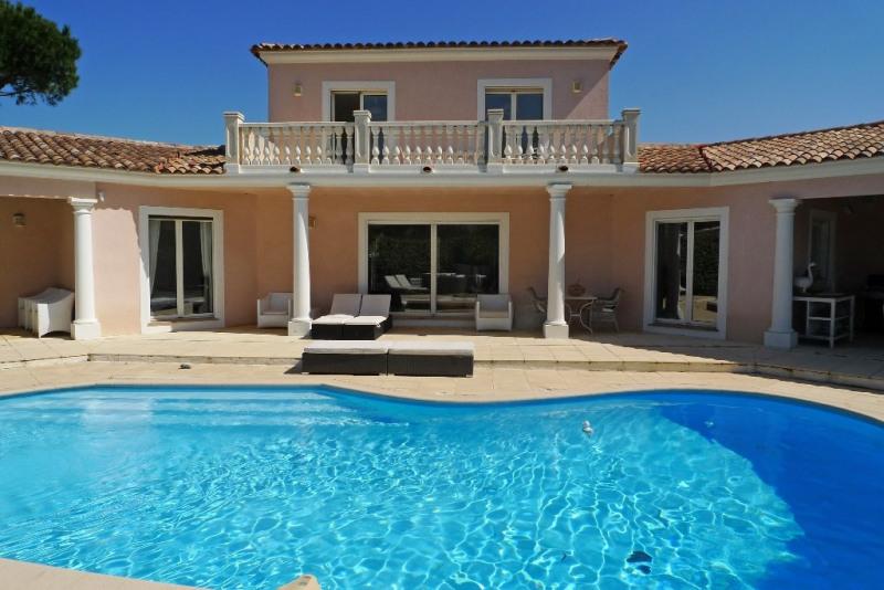 Vente de prestige maison / villa Grimaud 1090000€ - Photo 1