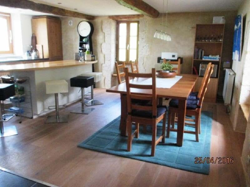 Sale house / villa St clar 369800€ - Picture 5