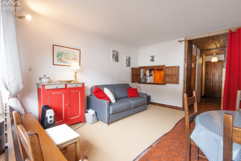 Vente appartement Les contamines montjoie 89 000€ - Photo 5