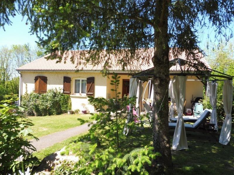 Vente maison / villa Feytiat 235000€ - Photo 2