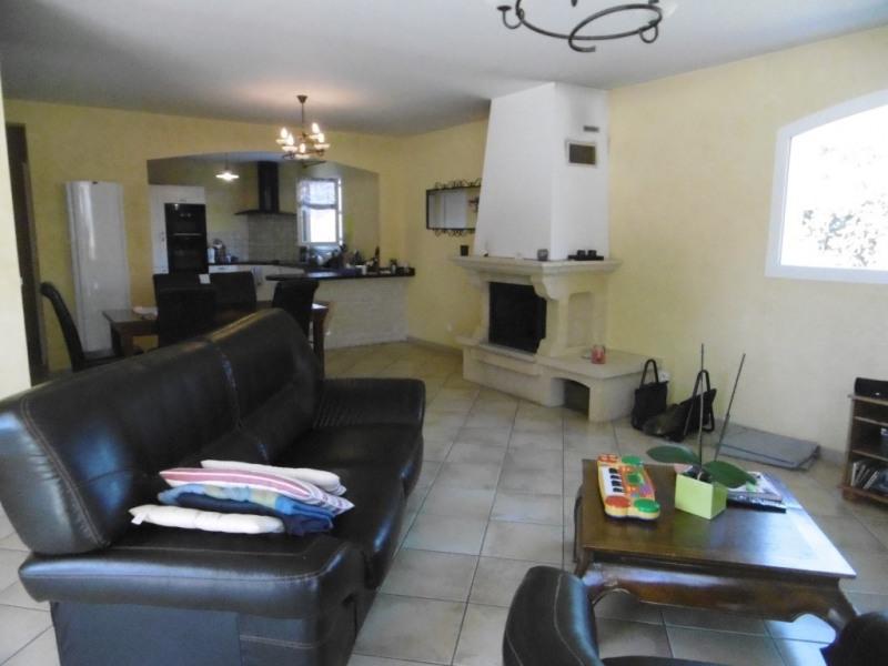 Vente maison / villa Saint-andré-de-corcy 419500€ - Photo 2
