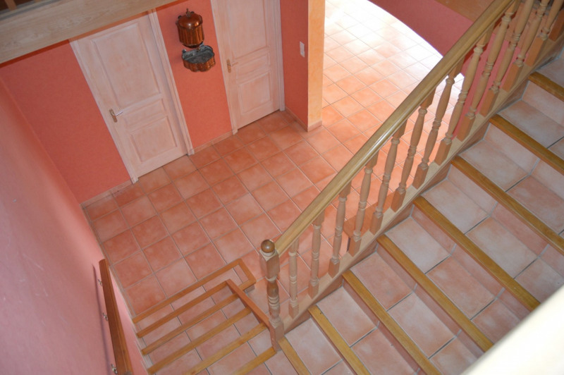 Sale house / villa St jeure d'ay 270000€ - Picture 6