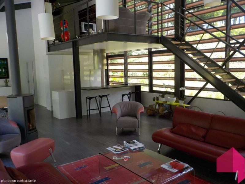 Vente de prestige maison / villa Montastruc-la-conseillere 798000€ - Photo 5