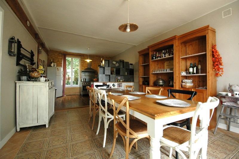 Vente maison / villa Le buisson-de-cadouin 295000€ - Photo 6
