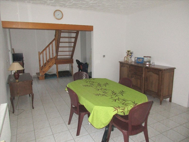 Vente maison / villa Blendecques 137500€ - Photo 3