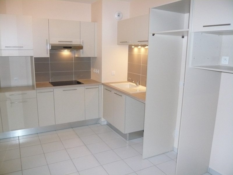 Sale apartment Crémieu 184 500€ - Picture 2