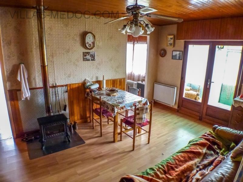 Vente maison / villa Lesparre medoc 139500€ - Photo 6