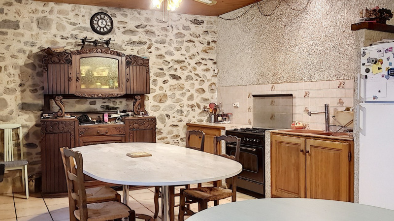 Investeringsproduct  huis Pontcharra 190000€ - Foto 10
