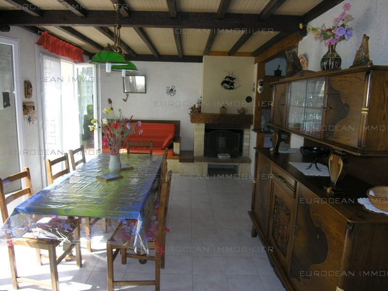 Vacation rental house / villa Lacanau-ocean 689€ - Picture 2