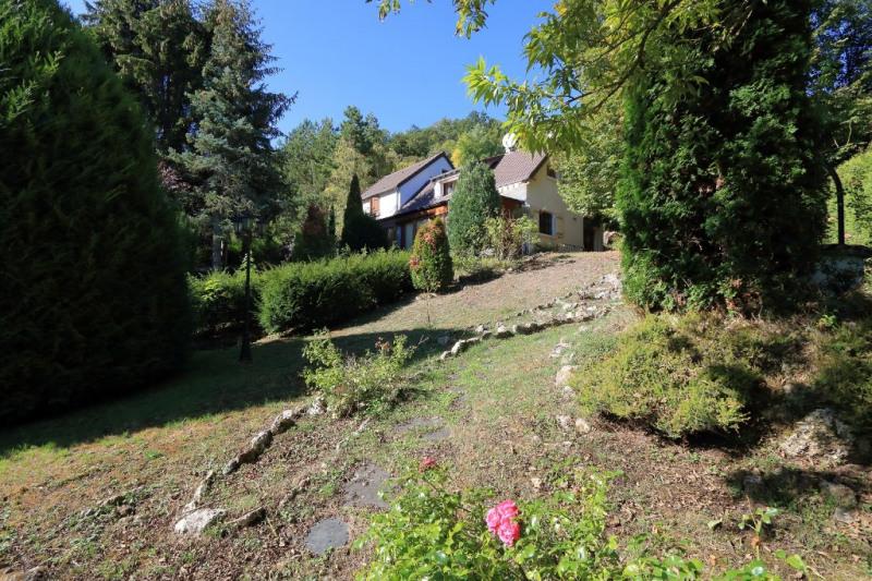 Revenda casa Ste aulde 340000€ - Fotografia 7