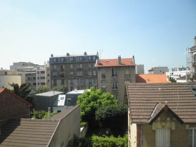 Location appartement Colombes 980€ CC - Photo 1