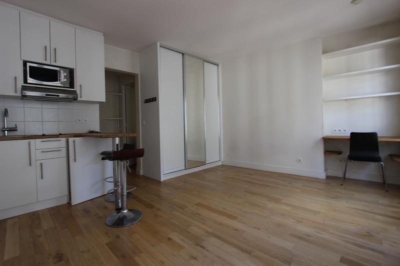 Vente appartement Paris 3ème 315000€ - Photo 2