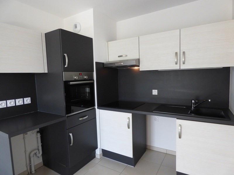 Rental apartment Gex 1666€ CC - Picture 5