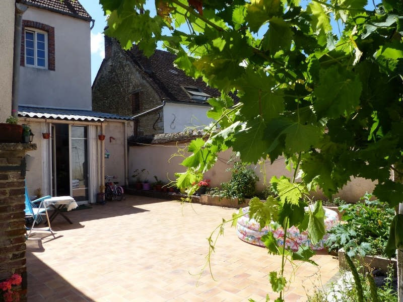 Vente maison / villa Neuvy sautour 106000€ - Photo 10