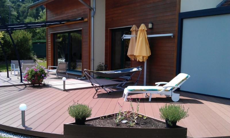 Vente maison / villa Anould 358000€ - Photo 2