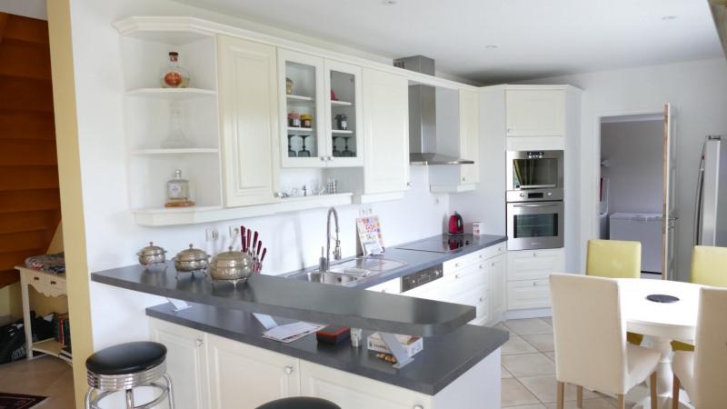 Vente maison / villa Ermenonville 388000€ - Photo 6
