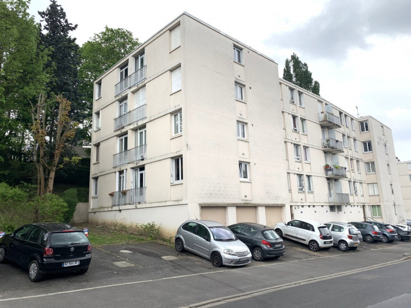 Sale apartment Le raincy 159000€ - Picture 7