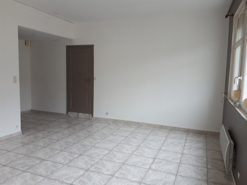 Location appartement Saint omer 575€ CC - Photo 1