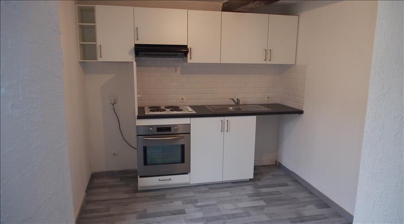 Vente appartement Saint cezaire sur siagne 126500€ - Photo 2