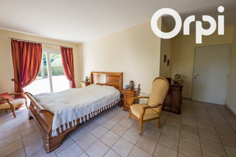Vente de prestige maison / villa La tremblade 589900€ - Photo 7