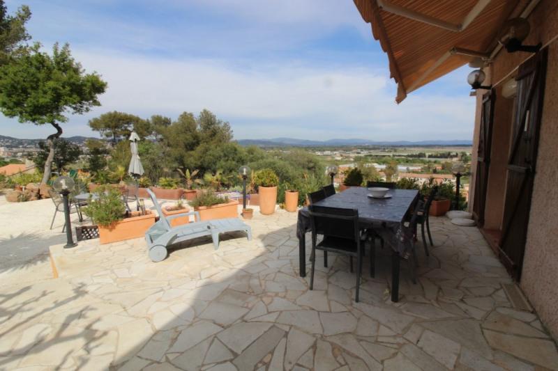 Vente de prestige maison / villa Hyeres 608400€ - Photo 9